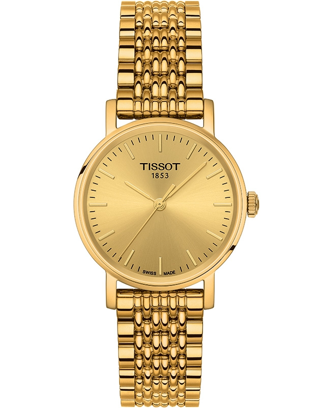 Tissot T-Classic Everytime T109.210.33.021.00