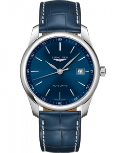 Ceas de mana Longines - The Longines Master Collection L2.793.4.92.0