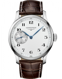 Ceas de mana Longines Master Collection L2.841.4.18.3