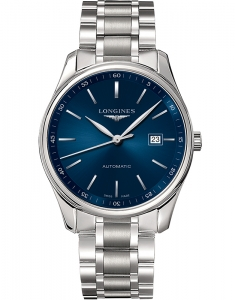 Ceas de mana Longines Master Collection L2.893.4.92.6
