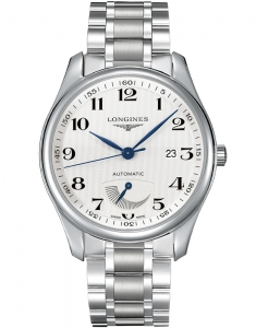 Ceas de mana Longines Master Collection L2.908.4.78.6