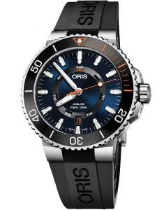 Ceas de mana Oris Diving Aquis Date Limited Edition 73577344185-SETRS