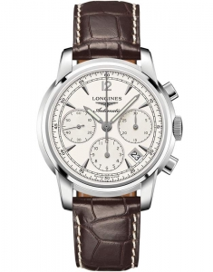Ceas de mana Longines - The Longines Saint-Imier Collection L2.752.4.72.2