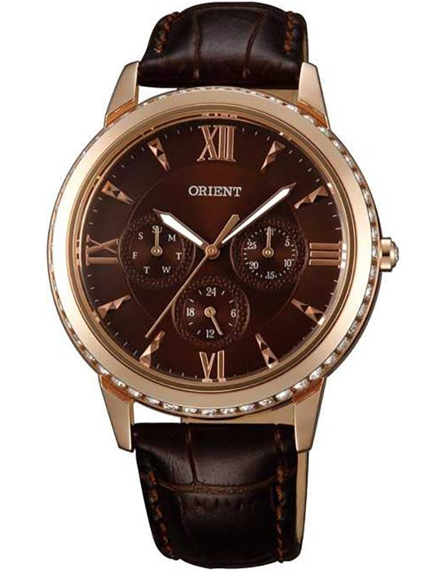 Orient Fashionable Quartz FSW03001T0