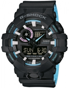 Ceas de mana Casio G-Shock GA-700PC-1AER