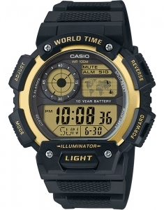 Ceas de mana Casio Collection AE-1400WH-9AVEF
