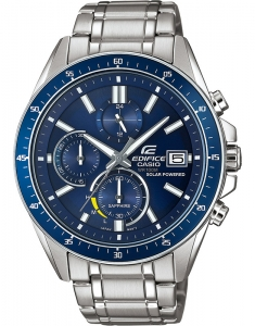 Casio Edifice Premium EFS-S510D-2AVUEF