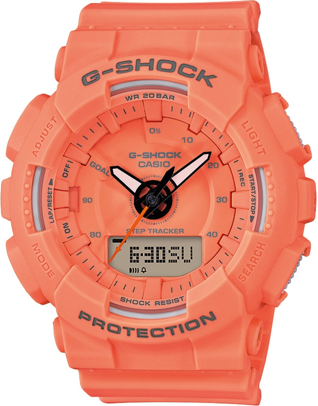 a1960b9593e7 Ceas Casio G-Shock Limited GMA-S130VC-4AER