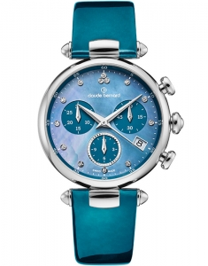 Claude Bernard Dress Code Diamonds 10215 3 NABUDN