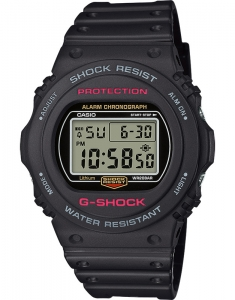 Casio G-Shock Original DW-5750E-1ER