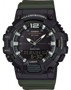 Ceas de mana Casio Collection HDC-700-3AVEF