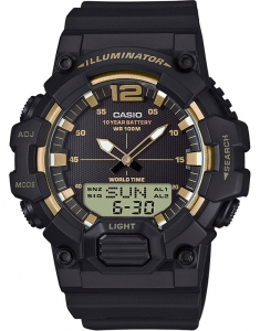 Ceas de mana Casio Collection HDC-700-9AVEF