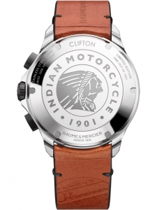 Baume & Mercier Clifton Limited Edition M0A10402