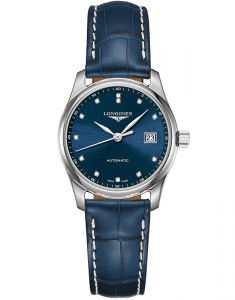 Ceas de mana Longines - The Longines Master Collection L2.257.4.97.0