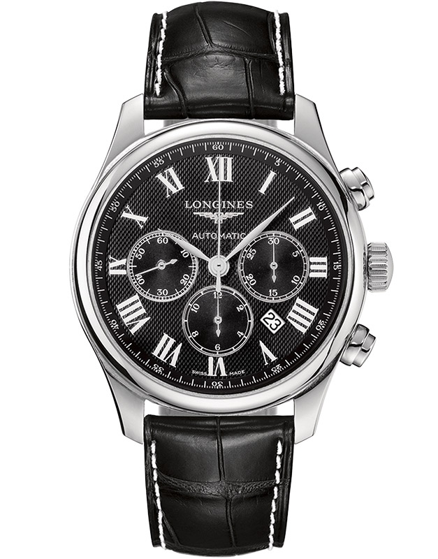 Longines - The Longines Master Collection L2.859.4.51.7