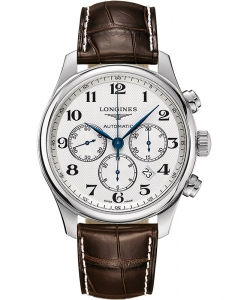 Ceas de mana Longines - The Longines Master Collection L2.859.4.78.3