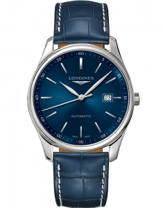 Ceas de mana Longines - The Longines Master Collection L2.893.4.92.0