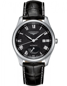 Ceas de mana Longines - The Longines Master Collection L2.908.4.51.7