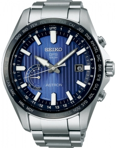 Seiko Astron 8X Series World-Time SSE159J1
