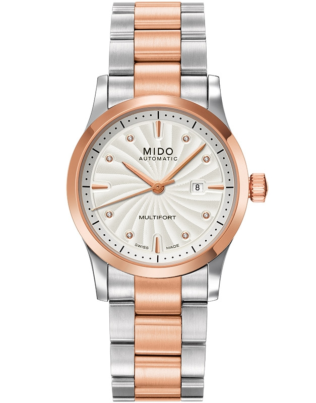 Mido Multifort M005.007.22.036.00
