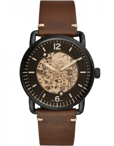 Ceas de mana Fossil The Commuter ME3158