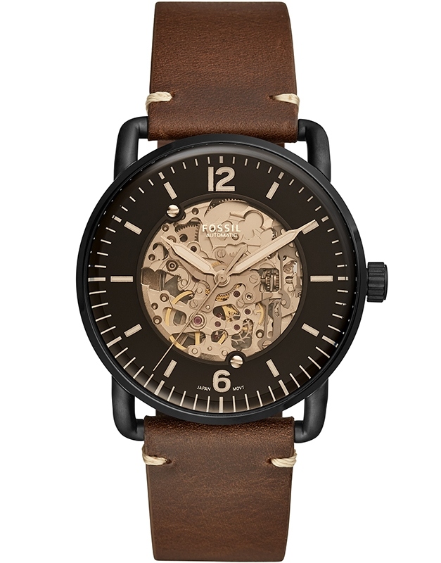 Fossil The Commuter ME3158