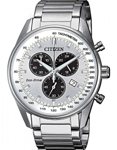 Citizen Eco-Drive Chronograph AT2390-82A