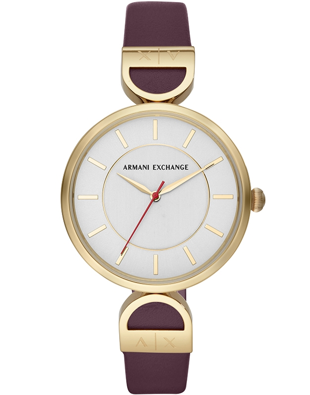 Armani Exchange Ladies AX5326