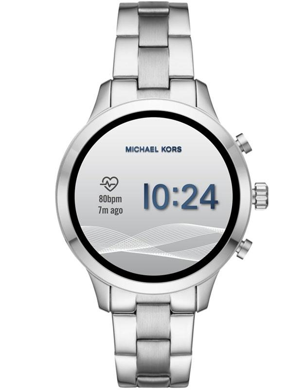 Ceas Michael Kors Access Touchscreen Smartwatch Runway Mkt5044