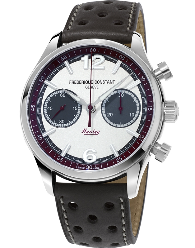 Frederique Constant Vintage Rally Healey Limited Edition