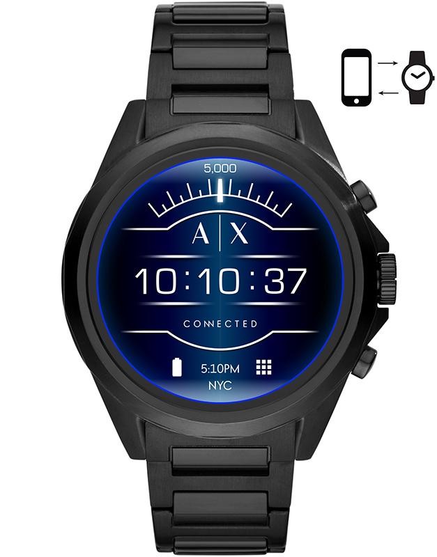 Armani Exchange Smartwatch AXT2002