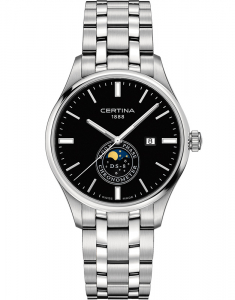 Certina DS 8 Moon Phase C033.457.11.051.00