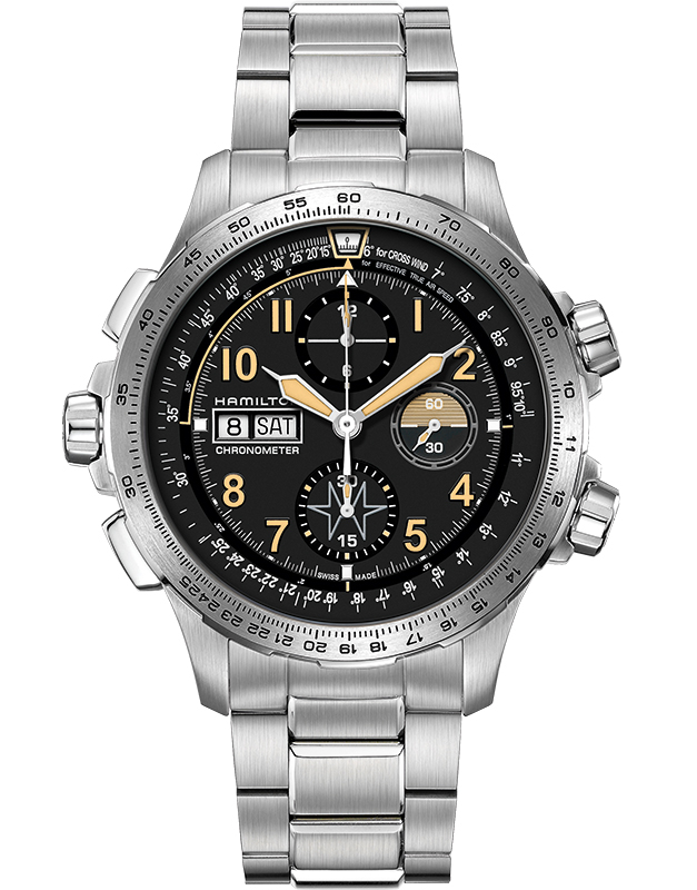 Hamilton Khaki Aviation Limited Edition H77796135