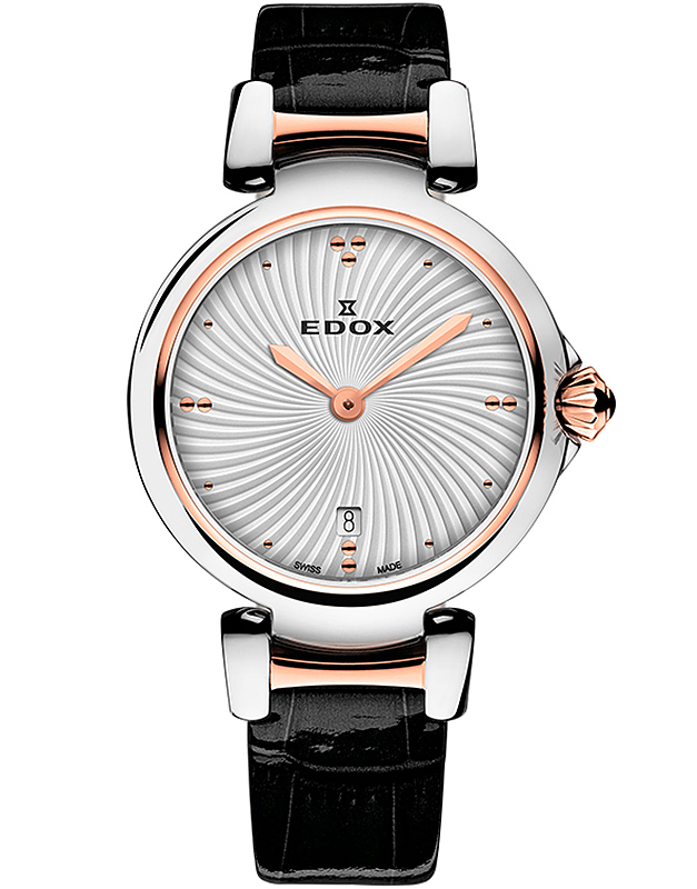 Edox La Passion For The Art of Living 57002 357RC AIR