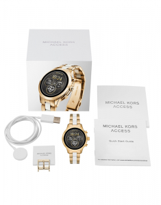 Michael Kors Access Touchscreen Smartwatch - Runway MKT5057