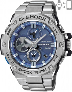 Casio G-Shock G-Steel GST-B100D-2AER