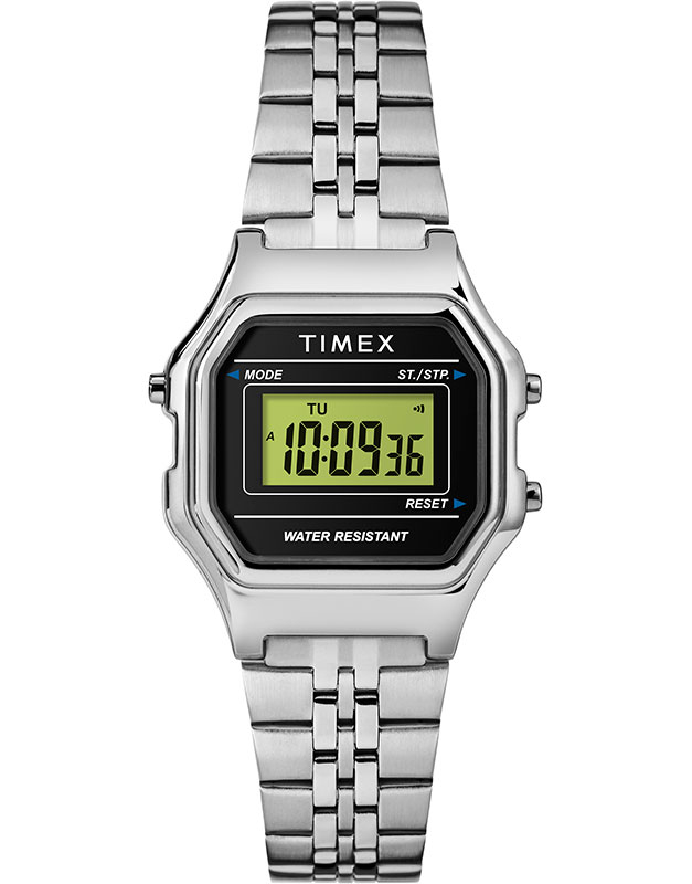 Timex® Digital Mini TW2T48600