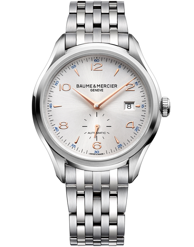 Baume & Mercier Clifton Small Second M0A10141