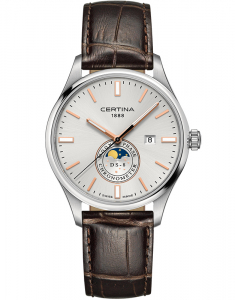 Certina DS 8 Moon Phase C033.457.16.031.00