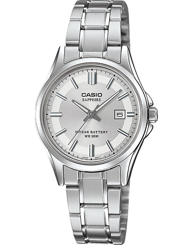 Casio Collection LTS-100D-7AVEF
