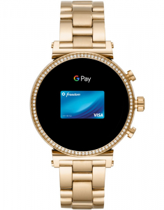 Michael Kors Access Touchscreen Smartwatch MKT5062