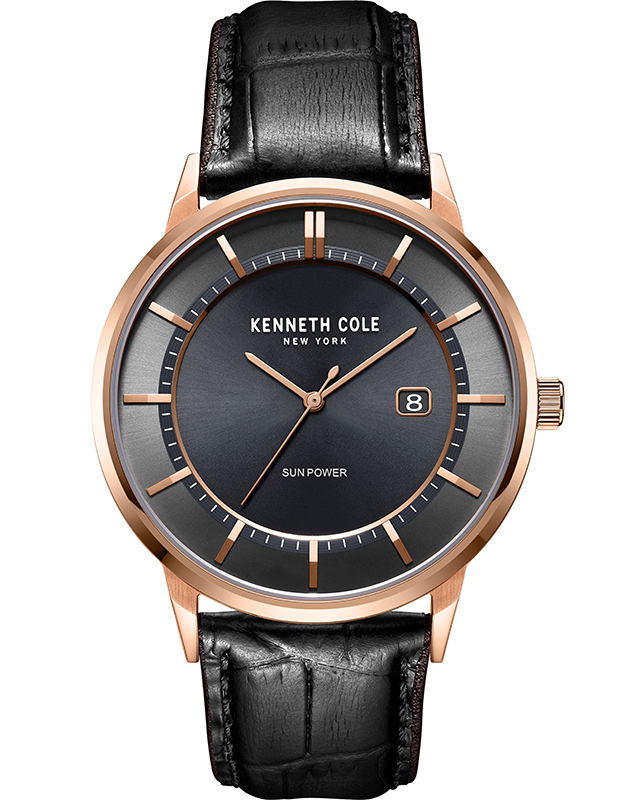 Kenneth Cole Classic - Solar KC50784004