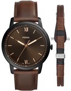 Ceasuri de mana FOSSIL maro - B&BSHOP Magazin online ceasuri