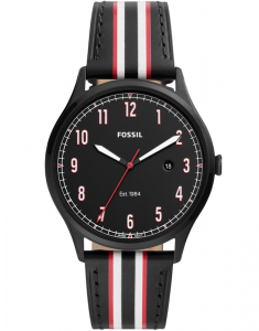 Fossil Forrester FS5591