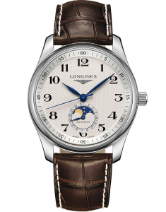Longines - The Longines Master Collection L2.909.4.78.3
