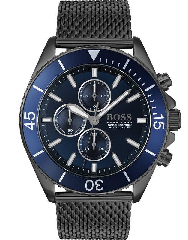 BOSS Contemporary Sport Ocean Edition Chrono 1513702