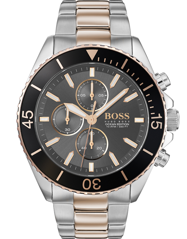 BOSS Contemporary Sport Ocean Edition Chrono 1513705