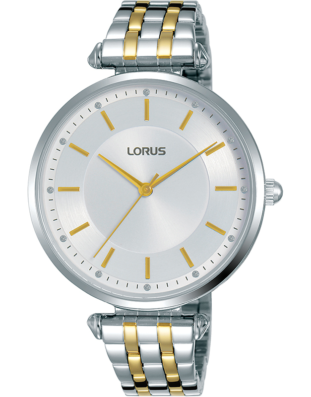 Lorus Ladies RG227QX9
