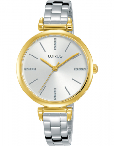Lorus Ladies RG236QX9