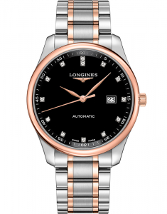 Longines - The Longines Master Collection L2.893.5.57.7